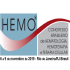 Logo do Hemo 2019