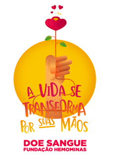 Doe sangue - arte camiseta